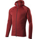 Houdini M's Outright Houdi Jacket hut red